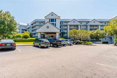 Orange Beach Condo/Townhouse For Sale: 27800 Canal Road #108