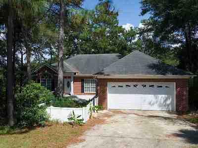 Daphne Single Family Home For Sale: 116 Boosketuh Circle