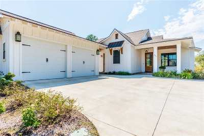 Fairhope Condo/Townhouse For Sale: 397 Fruit Tree Lane