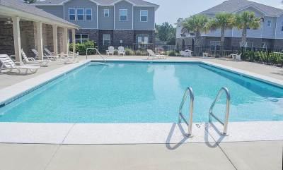 Spanish Fort Condo/Townhouse For Sale: 6867-A Spaniel Drive #16