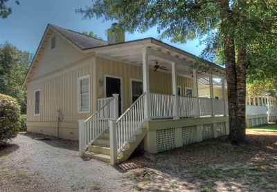 Loxley Single Family Home For Sale: 17341 Cabin Road