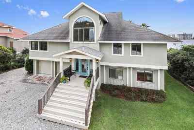 Orange Beach Single Family Home For Sale: 31680 River Road