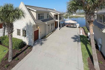 Orange Beach Single Family Home For Sale: 23601 #8 Perdido Beach Blvd