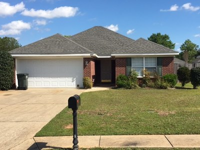 daphne Rental For Rent: 8195 Gardenia Court