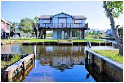 Gulf Shores Single Family Home For Sale: 326 W 3rd Avenue