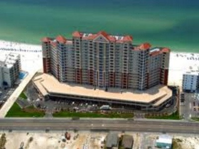Gulf Shores Condo/Townhouse For Sale: 455 E Beach Blvd #815