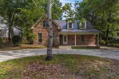 Fairhope Single Family Home For Sale: 215 Seminole Avenue