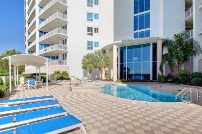 Orange Beach Condo/Townhouse For Sale: 28250 E Canal Road #502