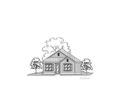 Orange Beach Single Family Home For Sale: 23899 Cypress Manor