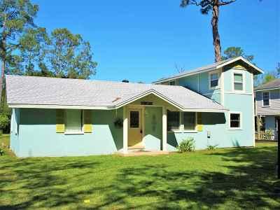 Foley Single Family Home For Sale: 7603 Kopf Ln
