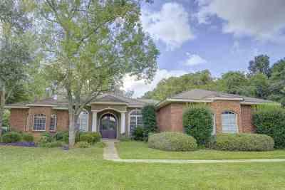Fairhope Single Family Home For Sale: 19347 Newsome Ln