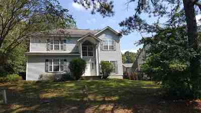 daphne Rental For Rent: 256 Rolling Hill Drive