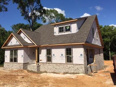 Fairhope Single Family Home For Sale: 84 Craftsman Avenue