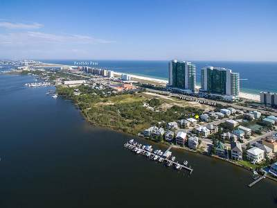Orange Beach Residential Lots & Land For Sale: Mariner Circle