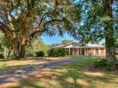 Fairhope Single Family Home For Sale: 7329 Us Highway 98