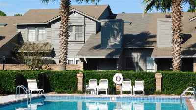 Gulf Shores Condo/Townhouse For Sale: 389 Clubhouse Drive #R3