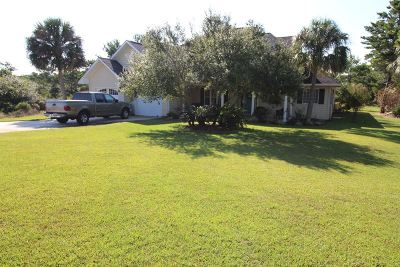 Orange Beach Single Family Home For Sale: 31326 Oak Drive