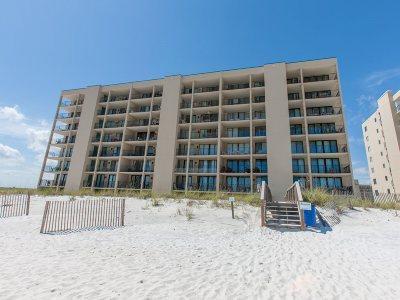 Orange Beach Condo/Townhouse For Sale: 28760 Perdido Beach Blvd #208