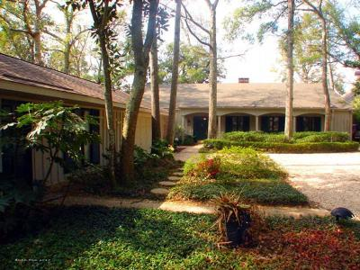 Daphne, Fairhope, Spanish Fort Single Family Home For Sale: 423 Village Drive