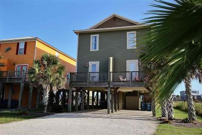 Gulf Shores Condo/Townhouse For Sale: 1449 W Lagoon Avenue #2/East