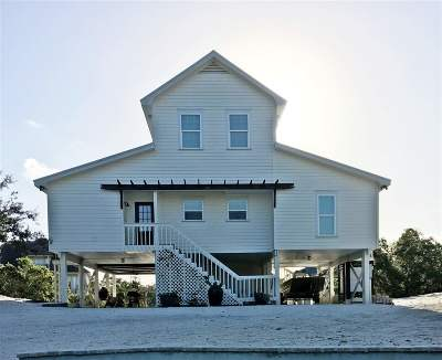 Orange Beach Single Family Home For Sale: 33188 Marlin Key Drive