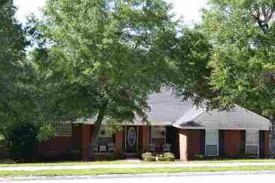 Daphne Single Family Home For Sale: 11381 Braga Drive