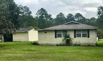 Elberta Single Family Home For Sale: 9334 Bohling Street