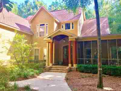Fairhope Single Family Home For Sale: 151 Willow Lake Drive