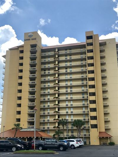 Condo/Townhouse For Sale: 25020 Perdido Beach Blvd #1506 B