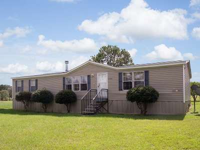 Robertsdale Condo/Townhouse For Sale: 21580 County Road 68