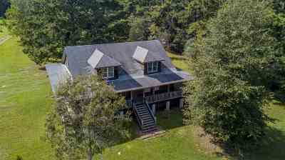 Fairhope Single Family Home For Sale: 20697 Lawrence Rd