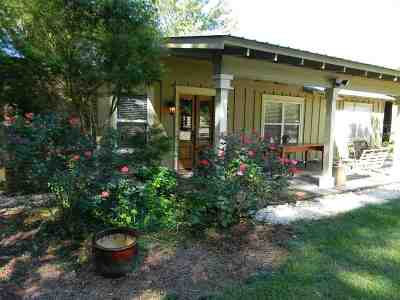 Fairhope Single Family Home For Sale: 8870 Fairhope Avenue