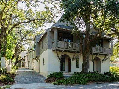 Fairhope Condo/Townhouse For Sale: 52 N Church Street #A1