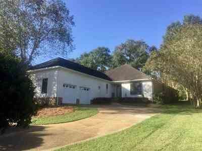 Fairhope Single Family Home For Sale: 117 Sandy Shoal Loop