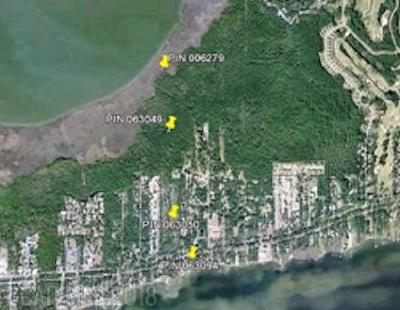 Gulf Shores Residential Lots & Land For Sale: 17790 Highway 180