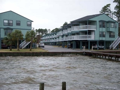 Orange Beach Condo/Townhouse For Sale: 25861 Canal Road #63