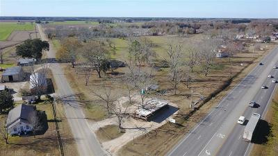 Robertsdale Residential Lots & Land For Sale: 24141 St Hwy 59