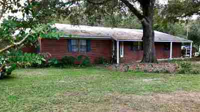 Foley Single Family Home For Sale: 1027 N Oak Street