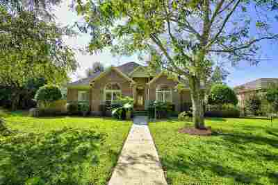 Fairhope Single Family Home For Sale: 10452 Gayfer Road Ext