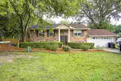 Daphne Single Family Home For Sale: 1021 Caroline Avenue