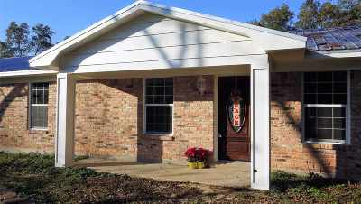 Foley Single Family Home For Sale: 19873 Chestnut Drive