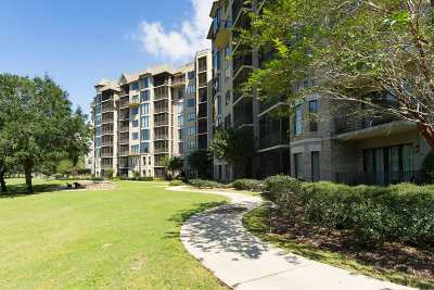 Fairhope Condo/Townhouse For Sale: 18269 Colony Drive #205