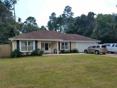 Gulf Shores Single Family Home For Sale: 20058 Franz St