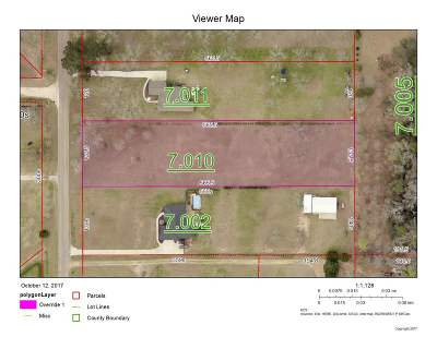 Robertsdale Residential Lots & Land For Sale: County Road 71