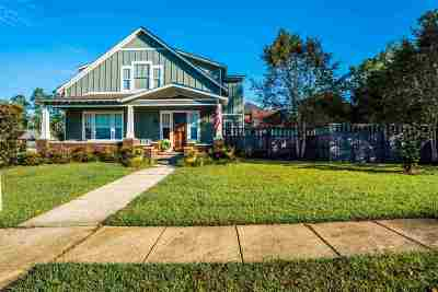 Spanish Fort Single Family Home For Sale: 32282 Wildflower Trail