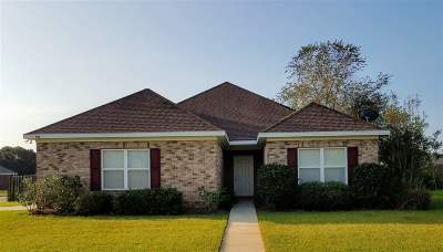 Fairhope Single Family Home For Sale: 750 Whittington Ave