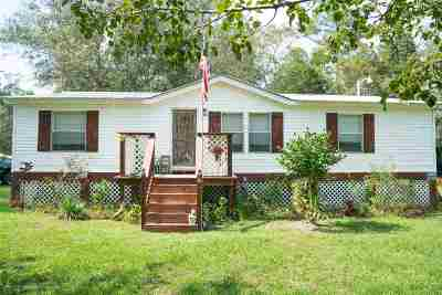 Robertsdale Single Family Home For Sale: 25394 Goat Cooper Road