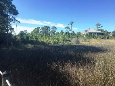 Orange Beach Residential Lots & Land For Sale: Lot 2 Harbour Drive