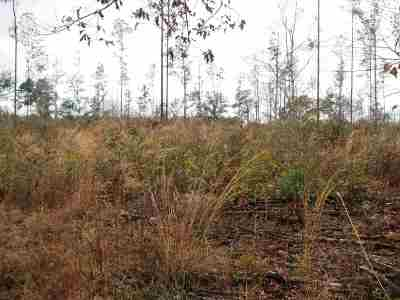Robertsdale Residential Lots & Land For Sale: Lot 5 County Road 64