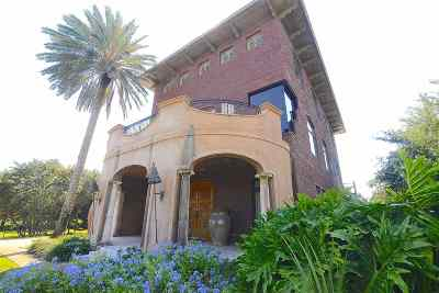 Orange Beach Single Family Home For Sale: 3963 Pompano Key Dr